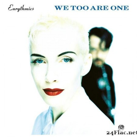 Eurythmics - We Too Are One (Remastered) (1989/2018) [FLAC (tracks)]