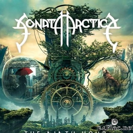 Sonata Arctica - The Ninth Hour (2016) [FLAC (image + .cue)]