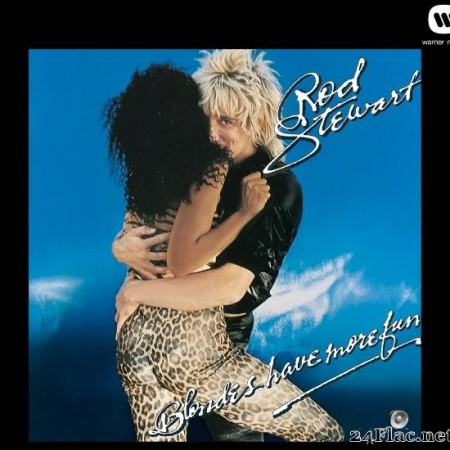 Rod Stewart - Blondes Have More Fun (1978/2013) [FLAC (tracks)]
