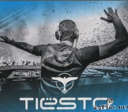 Tiesto - Greatest Hits Part 3 (2018) [FLAC (image + .cue)]