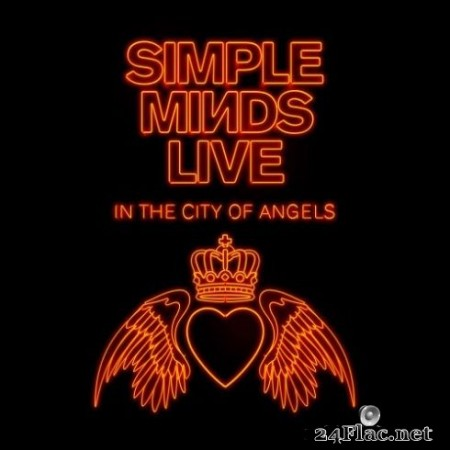 Simple Minds – Live in the City of Angels (Deluxe) (2019) Hi-Res