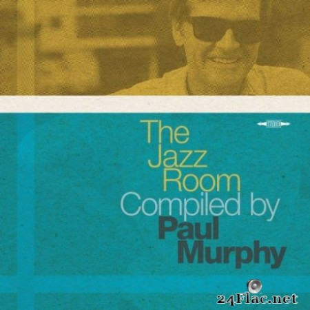 Paul Murphy - The Jazz Room Compiled by Paul Murphy (2019)