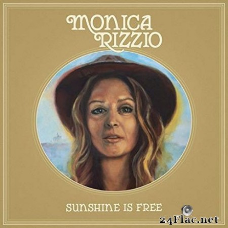 Monica Rizzio - Sunshine Is Free (2019)