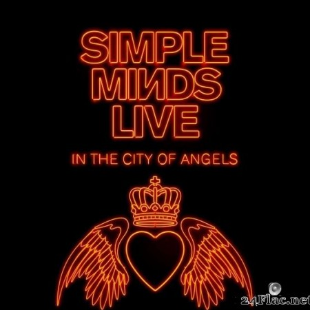 Simple Minds - Live in the City of Angels (Deluxe) (2019) [FLAC (tracks)]