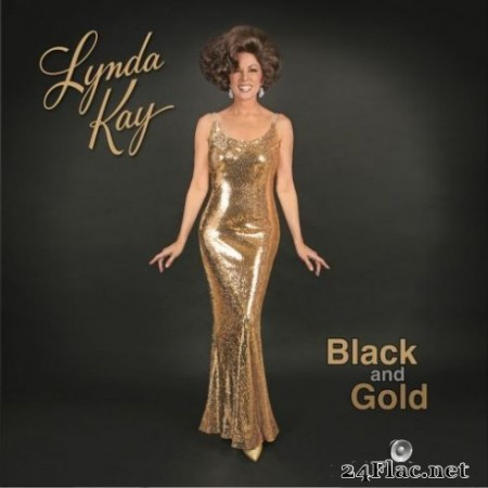 Lynda Kay - Black and Gold (2019)