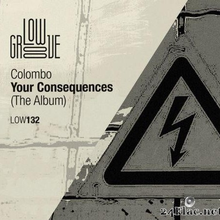 Colombo - Your Consequences (The Album) (2019) [FLAC (tracks)]