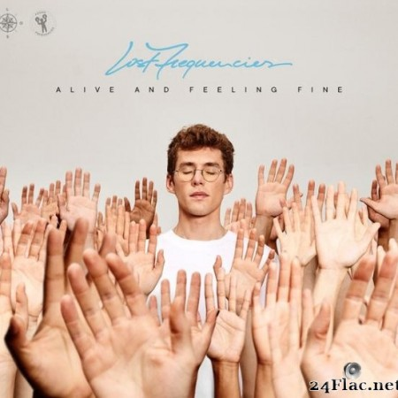 VA & Lost Frequencies - Alive and Feeling Fine (2019) [FLAC (tracks)]
