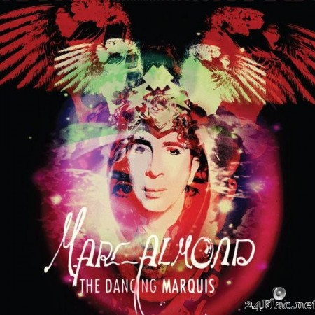 Marc Almond - The Dancing Marquis (2014) [FLAC (tracks)]