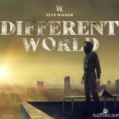 Alan Walker - Different World (2018) [FLAC (tracks)]