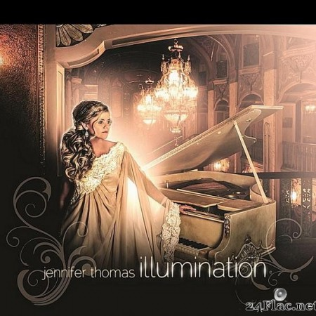 Jennifer Thomas - Illumination (2012) [FLAC (tracks)]