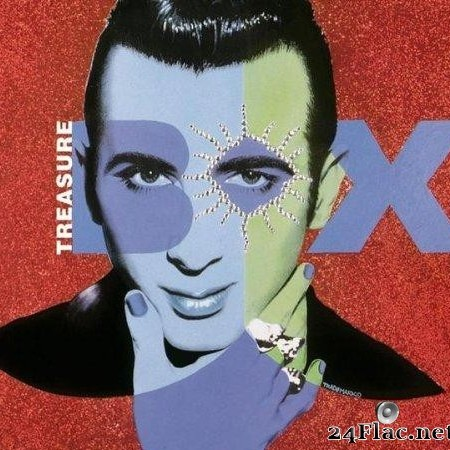 Marc Almond - Treasure Box (1988–1990 B-sides, rarities & remixes compilation) (1995) [APE (image + .cue)]