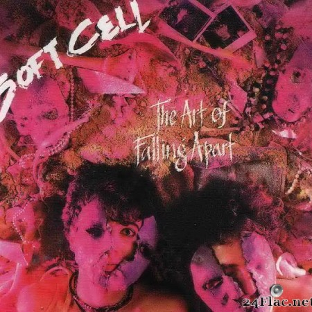 Soft Cell  - The Art Of Falling Apart (1983/1998) [APE (image + .cue)]