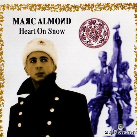 Marc Almond - Heart on Snow (2003) [FLAC (image + .cue)]