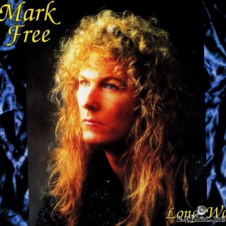 Marcie (Mark) Free  - Long Way From Love (1993) [FLAC (tracks + .cue)]