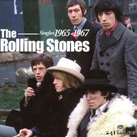 The Rolling Stones - Singles 1965-1967 (2004) [FLAC (tracks + .cue)]