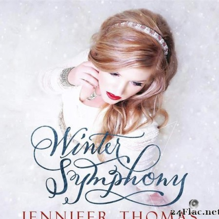 Jennifer Thomas - Winter Symphony (2015) [FLAC (tracks)]