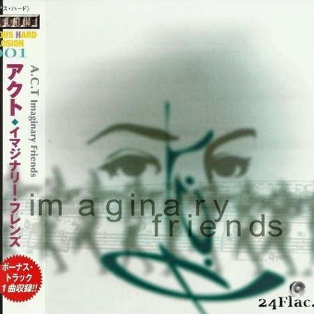 A.C.T - Imaginary Friends (2001) [FLAC (tracks + .cue)]