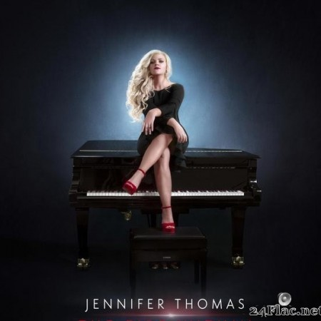 Jennifer Thomas - The Fire Within (2018) [FLAC (tracks)]