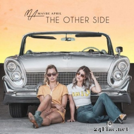 Maybe April - The Other Side (2019)