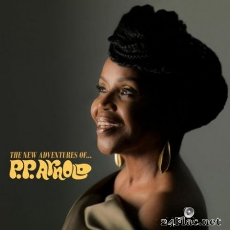 P.P. Arnold - The New Adventures of…P.P. Arnold (2019)