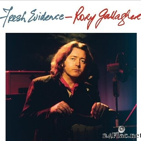 Rory Gallagher - Fresh Evidence (1990/2018) [FLAC (tracks)]