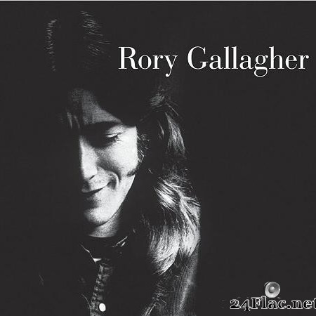 Rory Gallagher - Rory Gallagher (1971/2018) [FLAC (tracks)]
