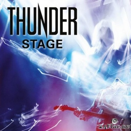Thunder - Stage (Live) (2018) [FLAC (tracks)]