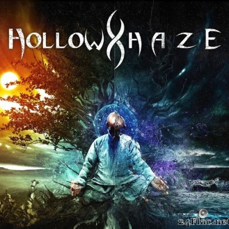 Hollow Haze - Between Wild Landscapes and Deep Blue Seas (2019) [FLAC (tracks)]