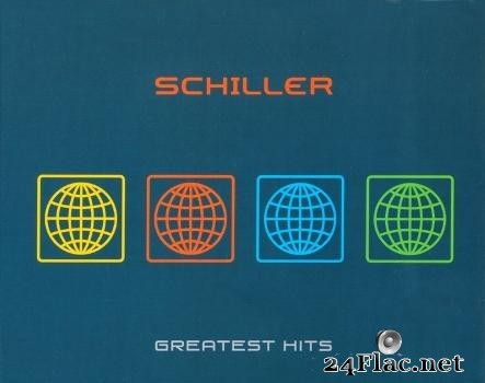 Schiller - Greatest Hits (2010) [FLAC (tracks + .cue)]