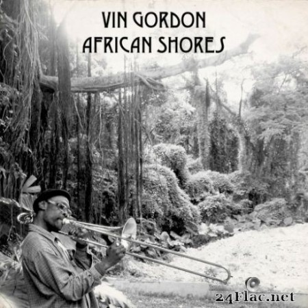 Vin Gordon - African Shores (2019)