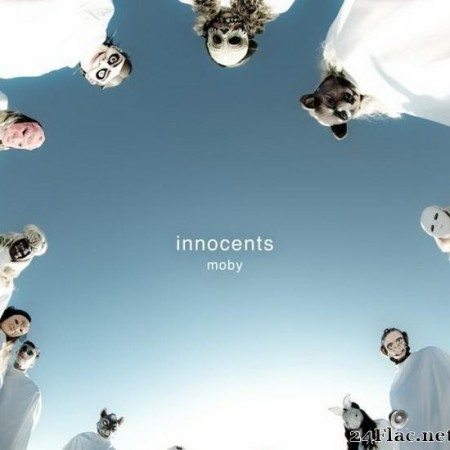 Moby - Innocents (Deluxe Edition) (2013) [FLAC (tracks + .cue)]