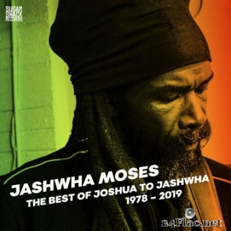 Jashwha Moses - The Best of Joshua to Jashwha 1978-2019 (2019)