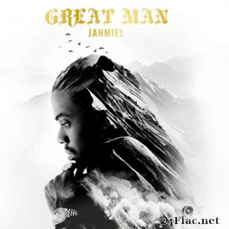 Jahmiel - Great Man (2019)