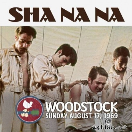 Sha Na Na - Live at Woodstock (2019) Hi-Res