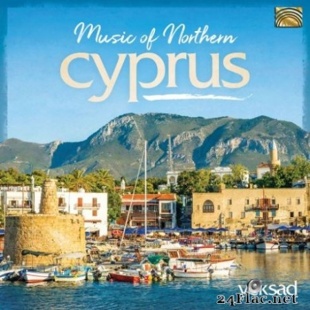 Yeksad Folklore Ensemble - Music of Northern Cyprus (2019)