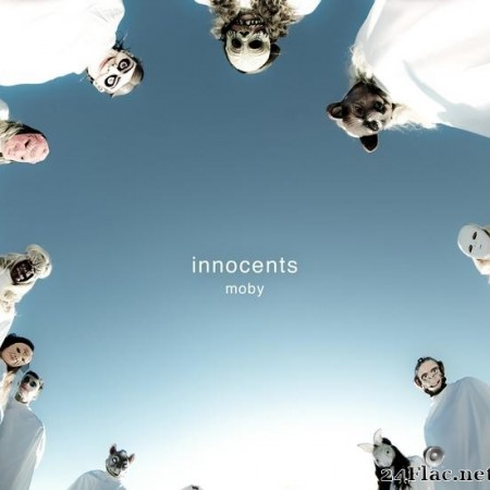 Moby - Innocents (2013) [FLAC (tracks + .cue)]