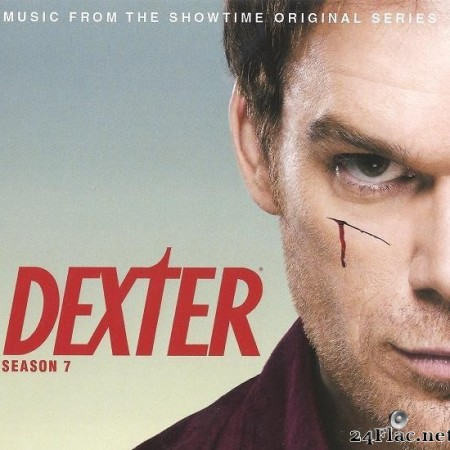 Daniel Licht & VA - Dexter: Season 7 / Декстер (2013) [FLAC (tracks + .cue)]