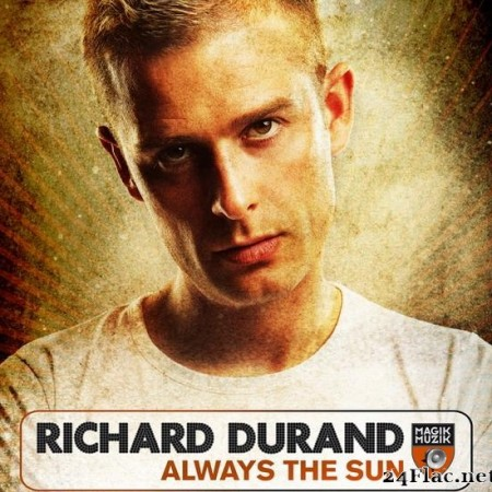 Richard Durand - Always The Sun (Extended Edition) (2009) [FLAC (tracks)]