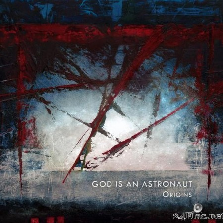 God Is an Astronaut - Origins (2013) [FLAC (tracks + .cue)]