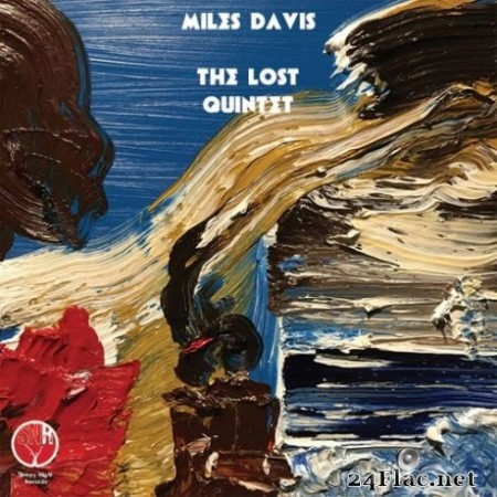 Miles Davis - The Lost Quintet (2019)