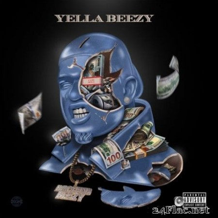 Yella Beezy - Baccend Beezy (2019)