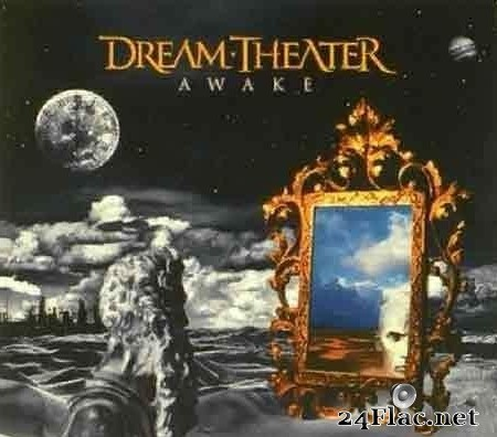 Dream Theater - Awake (1994) [FLAC (tracks + .cue)]