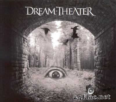 Dream Theater - Train of Thought (2003) [FLAC (tracks + .cue)]