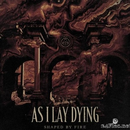 As I Lay Dying - Shaped by Fire (2019) [FLAC (tracks)]