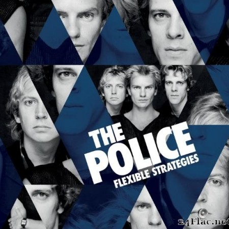 The Police - Flexible Strategies (2018) [FLAC (tracks)]