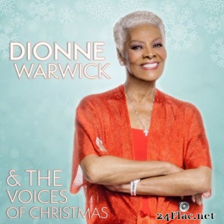 Dionne Warwick - Dionne Warwick & The Voices of Christmas (2019) Hi-Res
