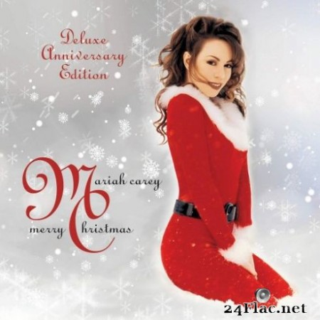 Mariah Carey - Merry Christmas (Deluxe Edition) (2019)