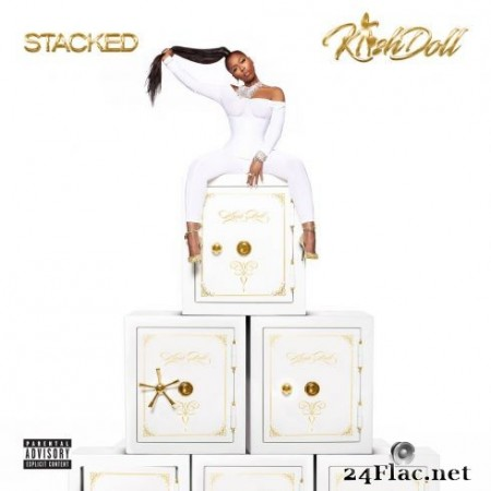 Kash Doll - Stacked (2019)