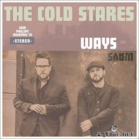The Cold Stares - WAYS (2019)
