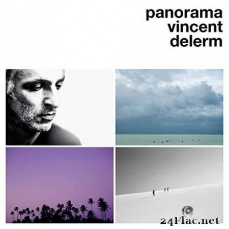 Vincent Delerm - Panorama (2019)